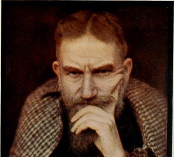 George Bernard Shaw frasi