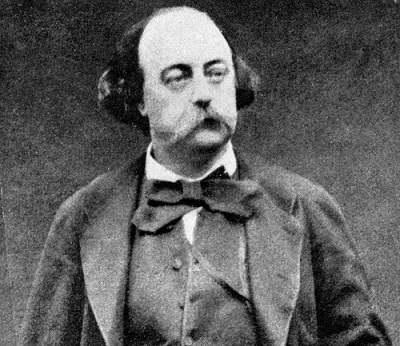 Gustave Flaubert frasi