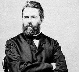 Herman Melville frasi