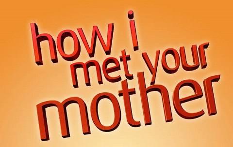 How I Met Your Mother frasi