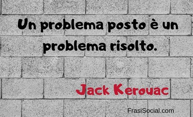 Jack Kerouac frasi