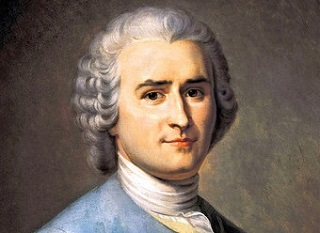 Jean Jacques Rousseau frasi