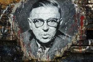 Jean Paul Sartre frasi