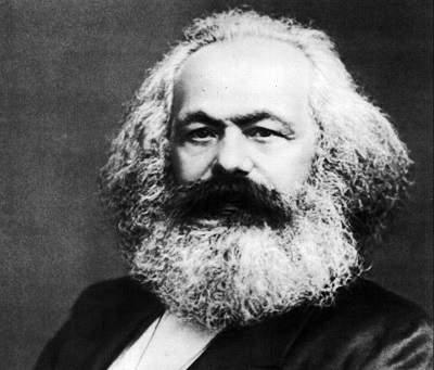 Karl Marx frasi