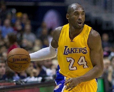 Kobe Bryant frasi