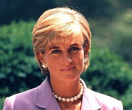Lady Diana frasi