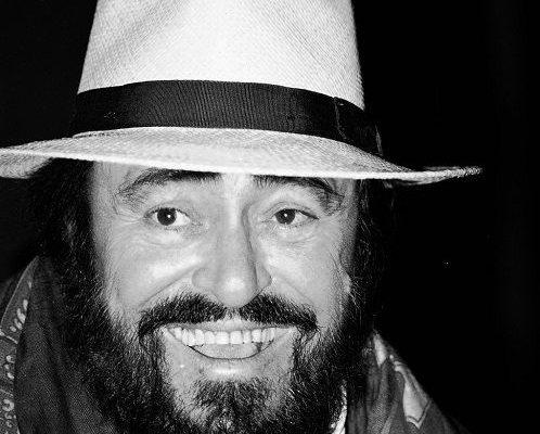 Luciano Pavarotti frasi