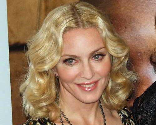 Madonna frasi