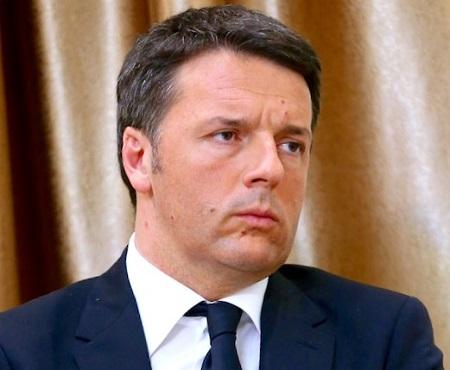 Matteo Renzi frasi