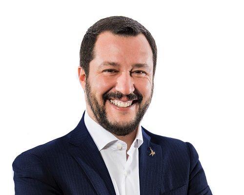 Matteo Salvini frasi