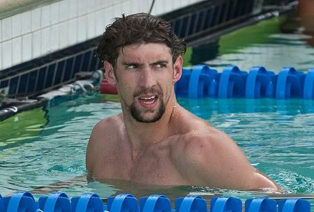 Michael Phelps frasi