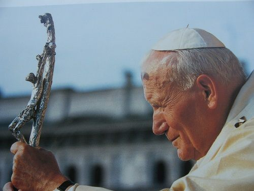 Frasi Famose Di Papa Giovanni Paolo 2.Papa Giovanni Paolo Ii Frasi E Insegnamenti Di Karol Wojtyla