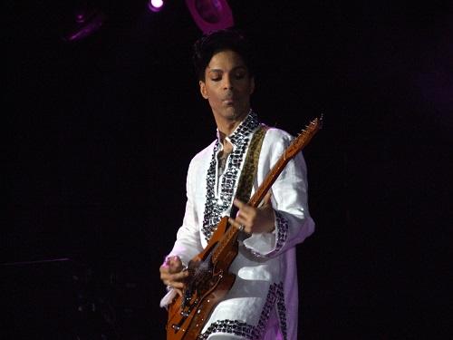 Prince frasi