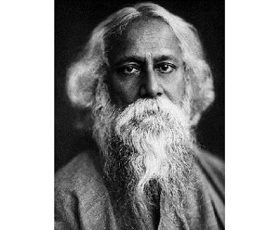 Rabindranath Tagore frasi
