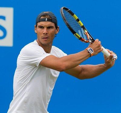 Rafael Nadal frasi