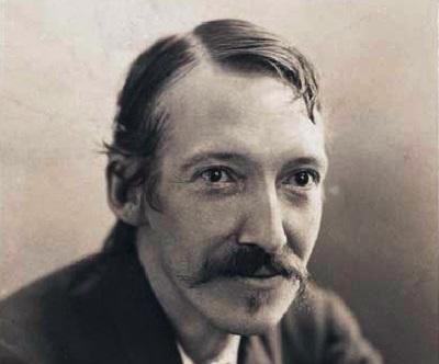 Robert Louis Stevenson frasi