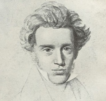 Søren Kierkegaard frasi
