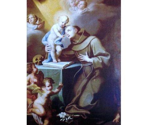 Sant'Antonio di Padova frasi