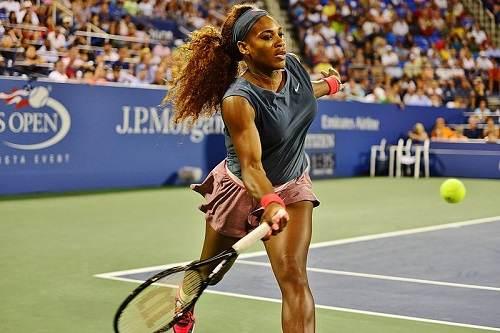Serena Williams frasi