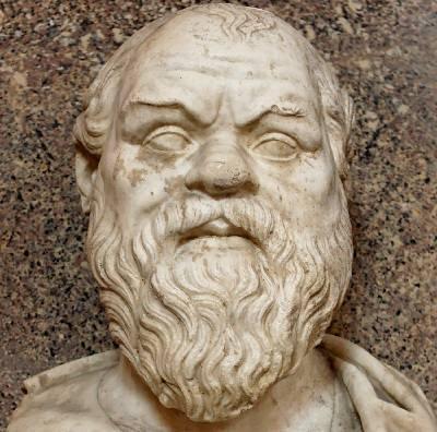 Socrate frasi