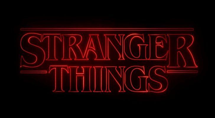 Stranger Things frasi