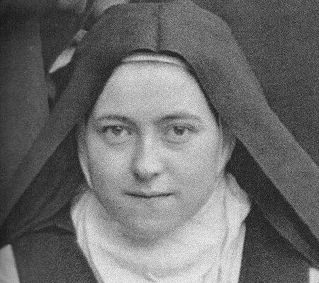 Teresa de Lisieux frasi