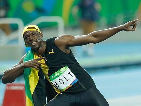 Usain Bolt frasi