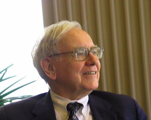 Warren Buffett frasi