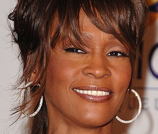 Whitney Houston frasi