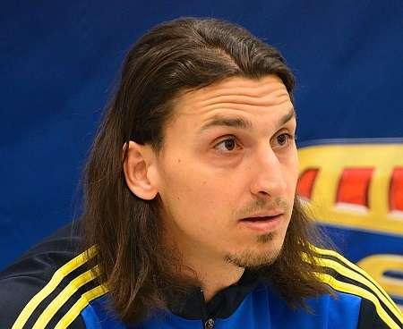 Zlatanm Ibrahimović frasi