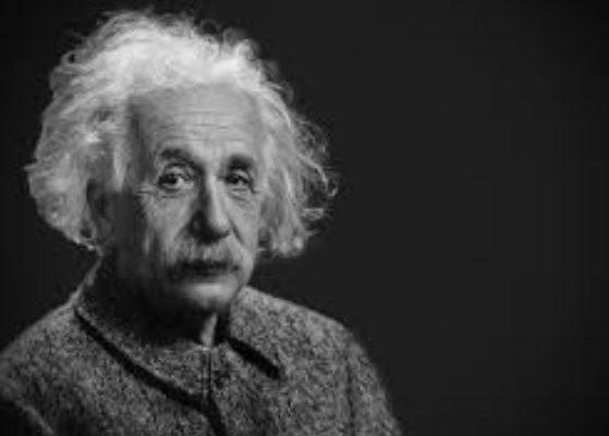 Albert Einstein frasi