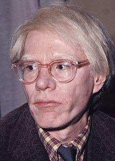 Andy Warhol frasi