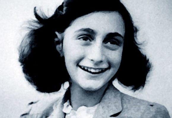 Anna Frank frasi