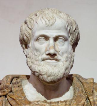 Aristotele frasi