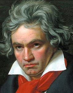Beethoven frasi