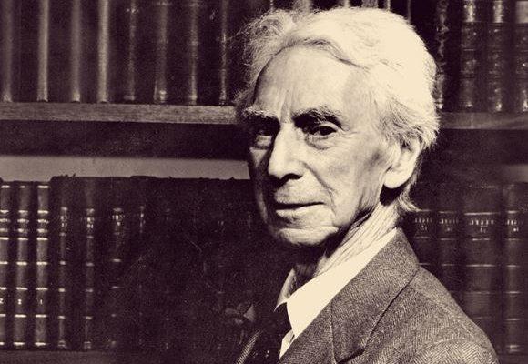 Bertrand Russel frasi