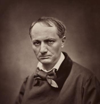 Charles Baudelaire frasi