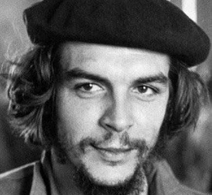 Che Guevara frasi
