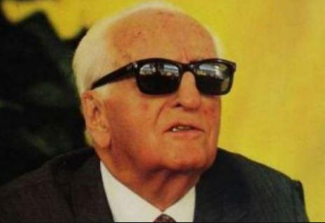 Enzo Ferrari frasi