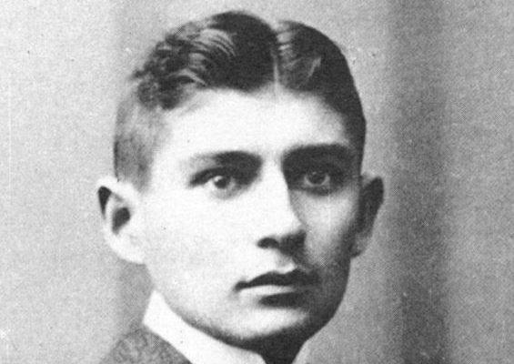 Franza Kafka frasi