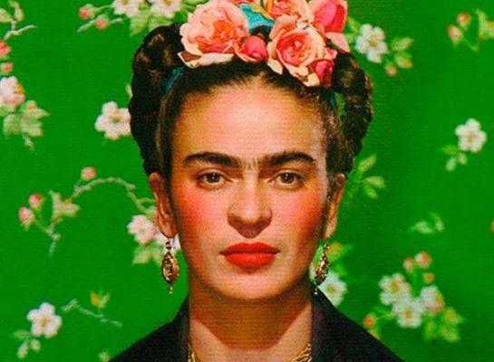 Frida Kahlo frasi