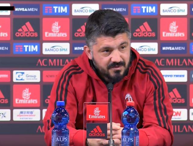 Rino Gattuso Il Ringhio Del Calcio Italiano 40 Frasi Del