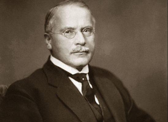 Gustav Jung frasi