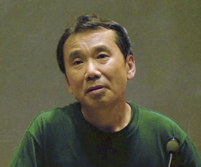 Haruki Morakami frasi