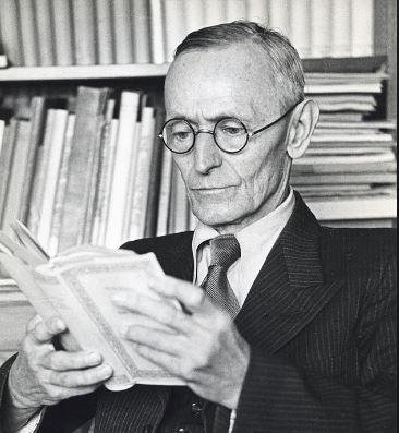 Hermann Hesse Le Frasi Del Filosofo Scrittore Tedesco