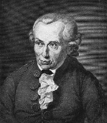 Immanuel Kant frasi