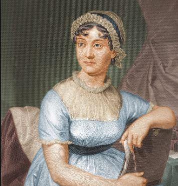 Jane Austen frasi