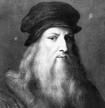 Leonardo Da Vinci frasi