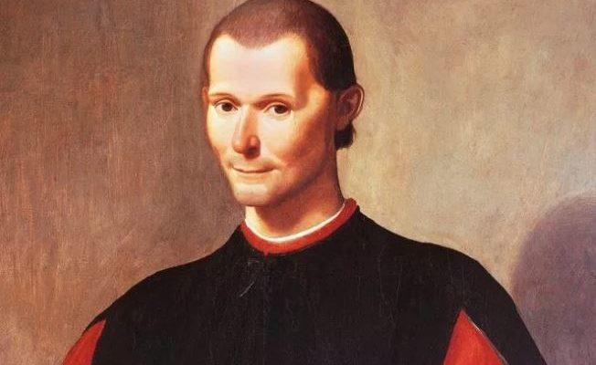 Niccolò Macchiavelli frasi