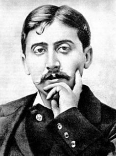 Marcel Proust frasi